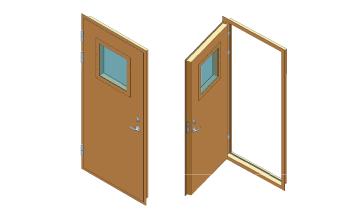 A60-Door