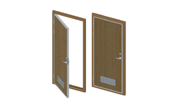 B15-Door