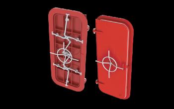 's'-type-watertight-door
